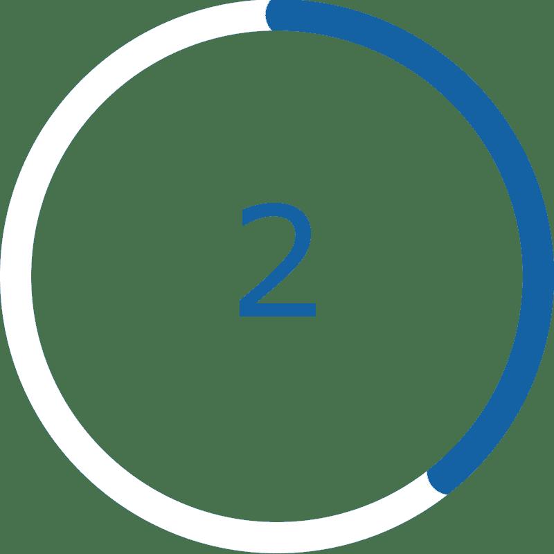 Création de site vitre et e-commerce Étape 2